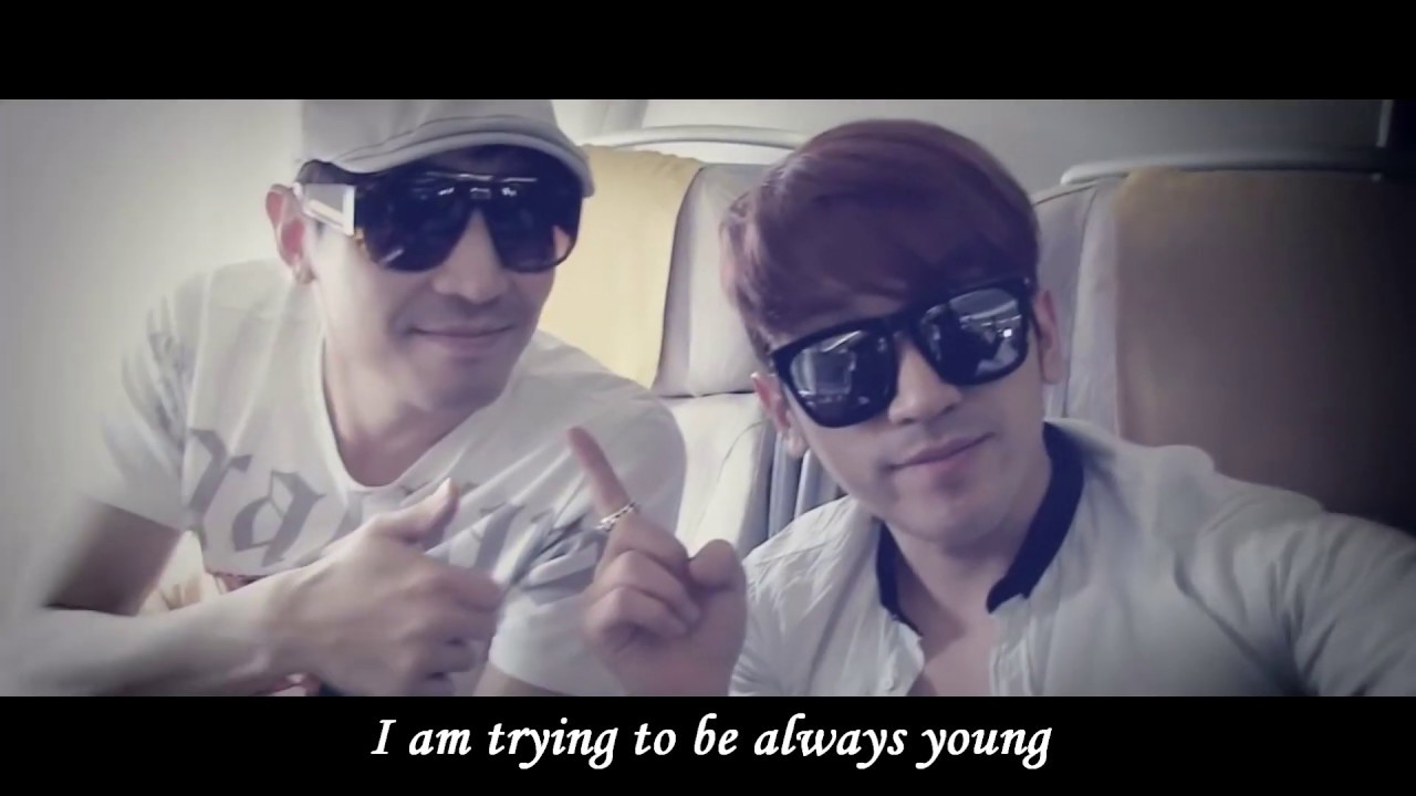 ●Shinhwa - Forever young● (Thank you for 2000 subs)❤