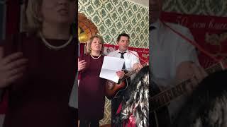 Поздравление родителям! ДО СЛЕЗ!!! Песня на золотую свадьбу. Цените каждое мгновение в жизни!