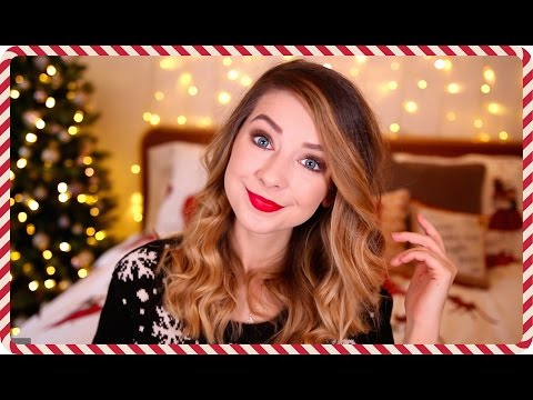 A Very YouTube Christmas   Zoella