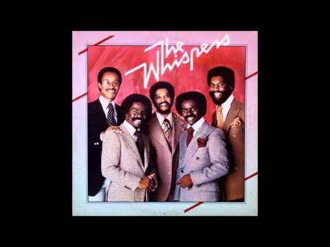 The Whispers  And The Beat Goes On 1979