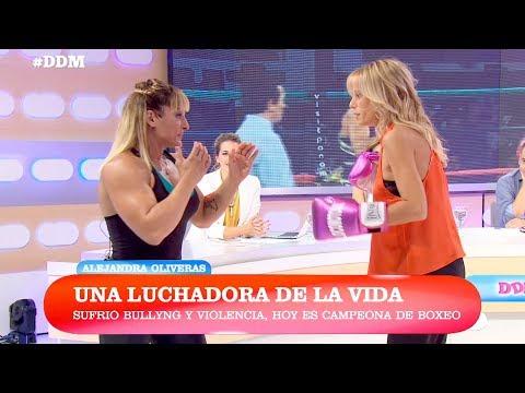 El diario de Mariana - Programa 09/03/18