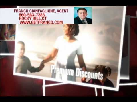 STATE FARM Auto CAR Insurance Rocky Hill Wethersfield Willimantic