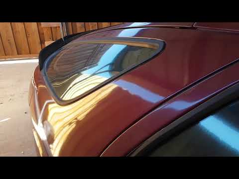 Porsche 928 Restoration Part 1 - The Starting Point