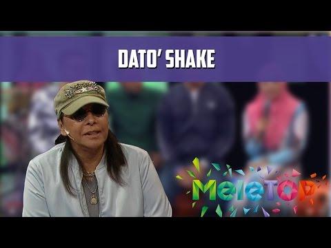 MeleTOP: Dato' Shake Nyanyi Tu Sais Je T'aime Ep200 [30.8.2016]