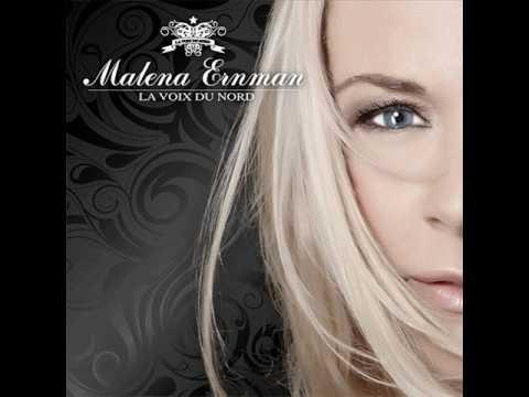 Un bel di - Malena Ernman (+ lyrics)