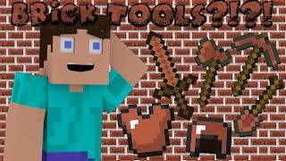 Why Brick Tools Don