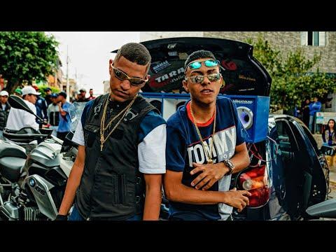 Mc Lipi e Mc Nathan ZK - Labirinto da Favela (Clipe Oficial) DJ Guh Mix