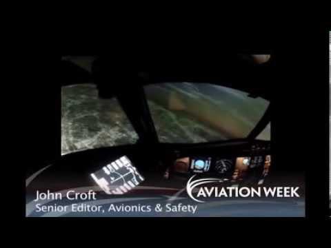 Vertical Power's VP-400 Electronic Flight Instrument System