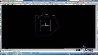 Advance Steel Урок 2. Создание профилей и элементов из листовой стали