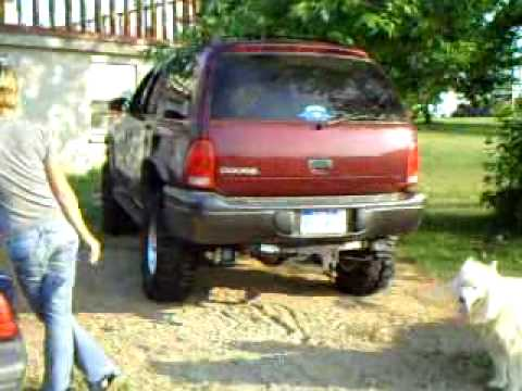 Hqdefault on 2003 Dodge Dakota Lifted