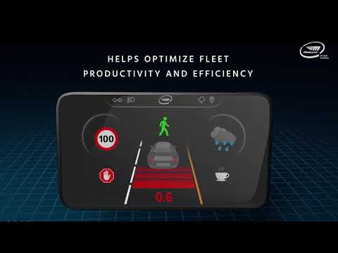 Mobileye 8 Connect™