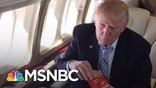"Why That Fake ""Gorilla Channel"" President Donald Trump Story Rings True 