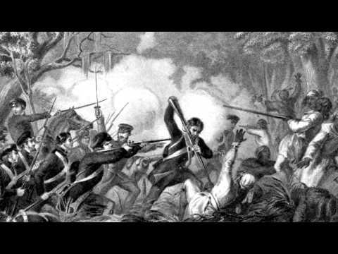 The Seminole War - Crash Course US History