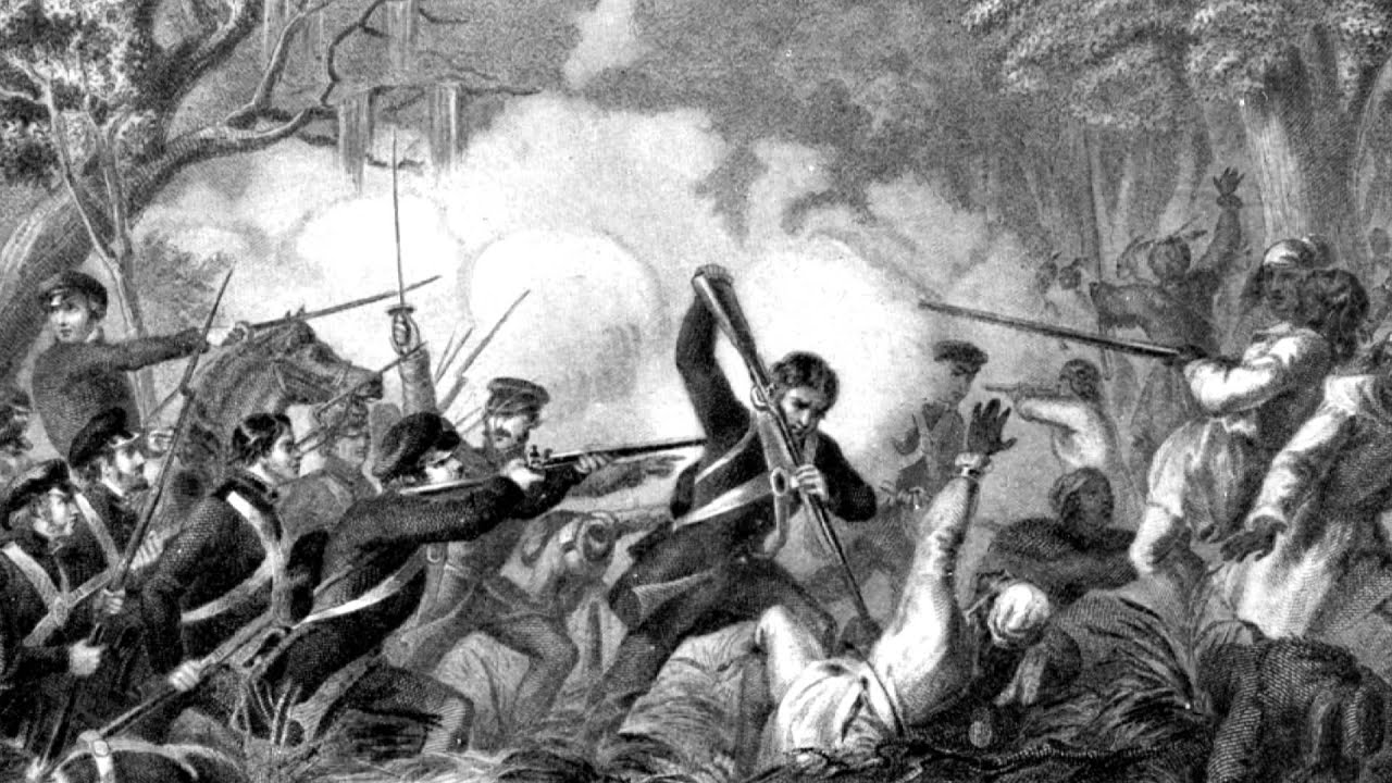 a research on seminole wars Seminole history the seminole wars the seminole wars after the american revolution (1776-1783), spain regained control of florida from britain as part of the.
