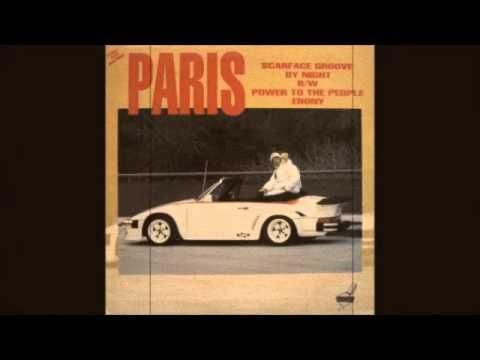Paris - Scarface Groove (Original Version) (1989)