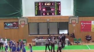 ŠBK Šamorín - BK Slovan Bratislava