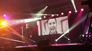 Beautiful In White- Shane Filan Live (Davao 2018)