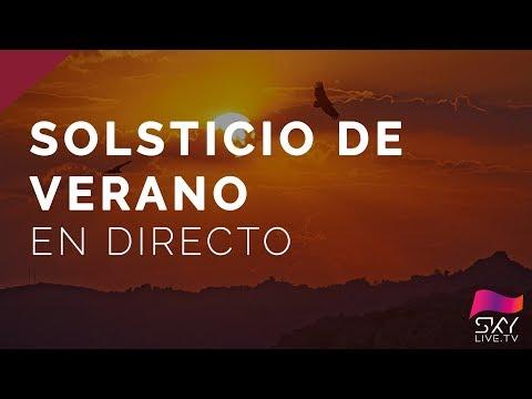 Solsticio y Medellín