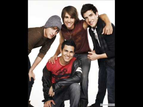 Boyfriend big time rush