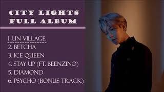Baixar Byun Baekhyun - City Lights Full Album