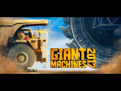 Giant Machines 2017 Mission #4 Walkthrough HD Tutorial - YouTube