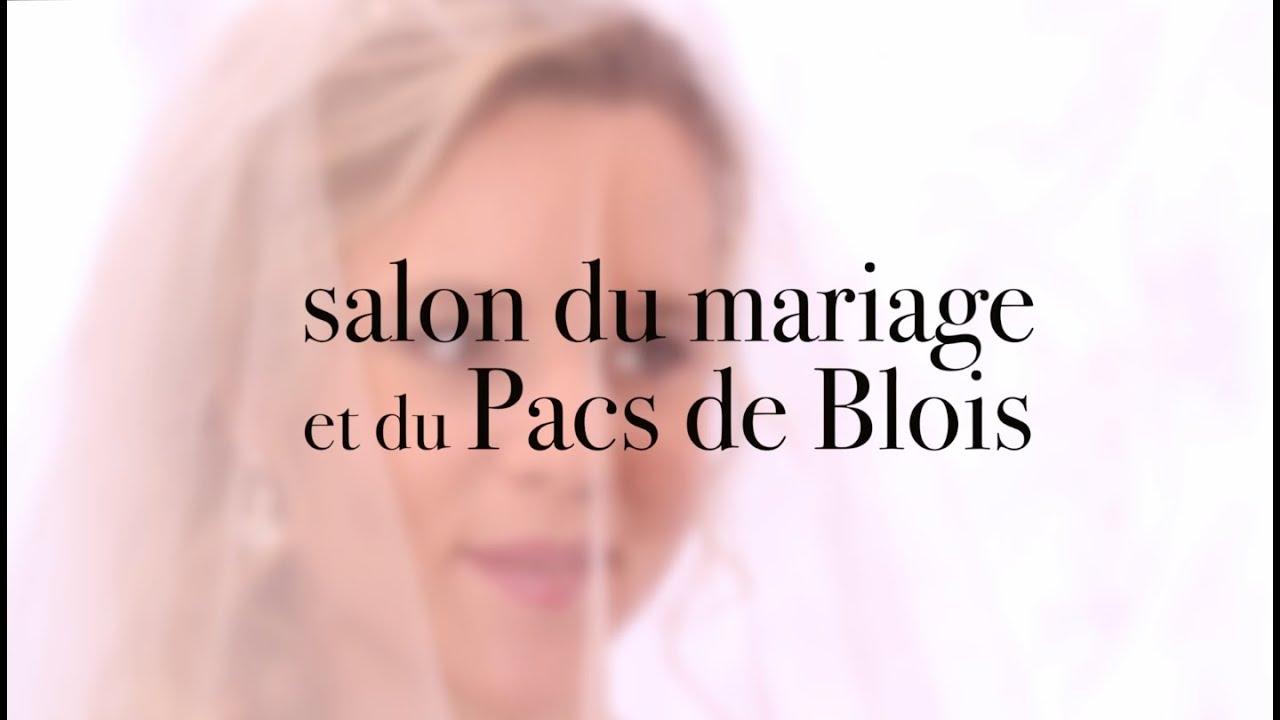 Robes de mariage et services en tout genre au salon du for Salon du chiot blois
