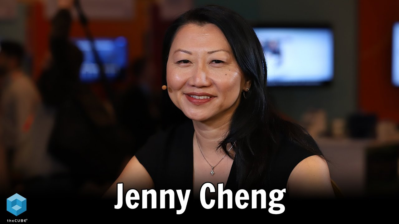 theCUBE: Jenny Cheng, PayPalnon theCUBE from Imagine 2019nnhttps://t.co/yRIzud6tEen @thejennycheng @PayPal #PayPal @magento… https://t.co/0WTyTOKKiF