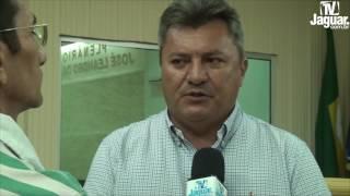 Decisão do TSE confirma eleição do Vereador Hilmar Sérgio em Morada Nova
