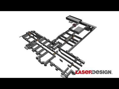 Construction 3D Scanning | Terrestrial Scanning
