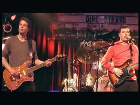 Money For Nothing - dIRE sTRATS (Dire Straits Tribute Band)
