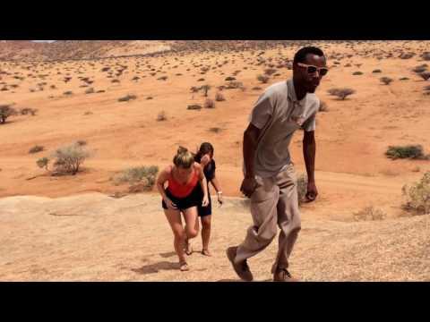 Angola & Namibia experience