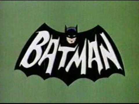 BATMAN AND ROBIN THEME