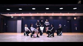 Download lagu NATURE(네이처) - OOPSIE (My Bad) Dance Practice