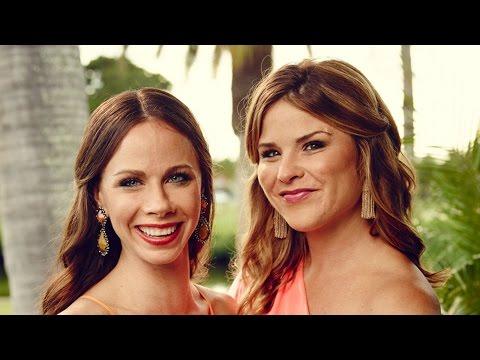 Jenna Bush Hager and Barbara Bush: A Stylish Sister Act   Southern Living