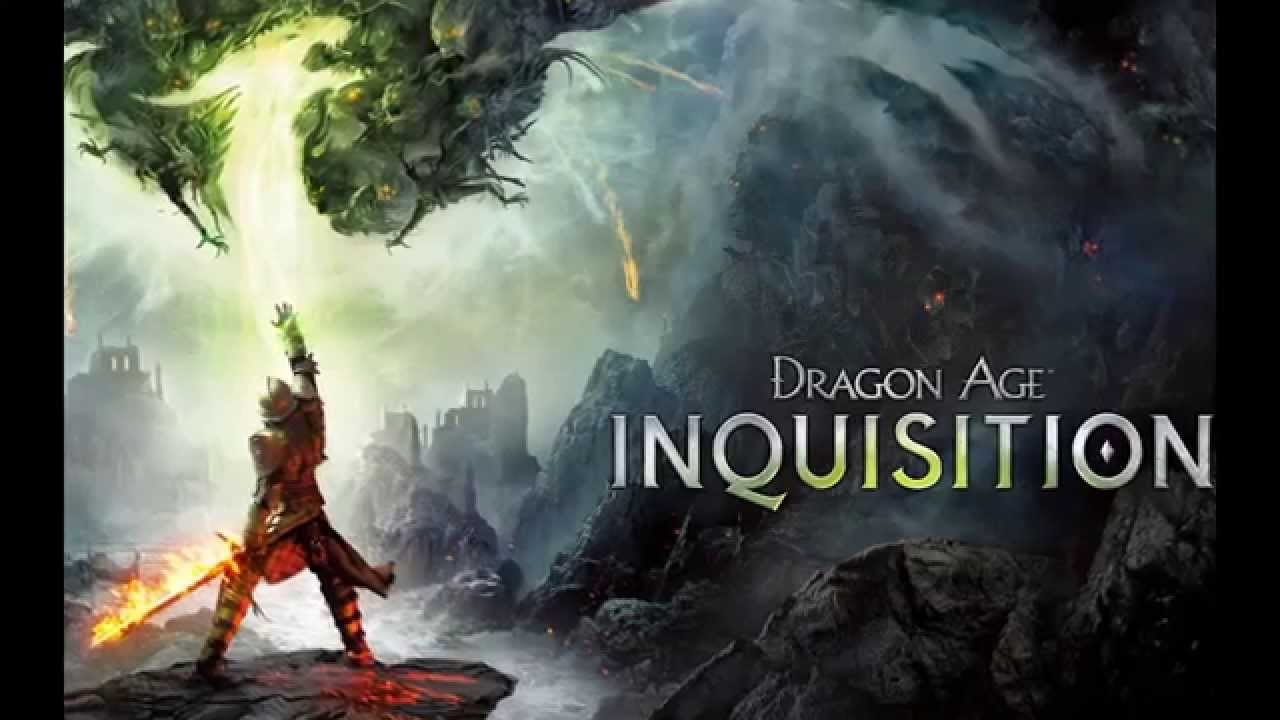 dragon age inquisition soundtrack torrent download