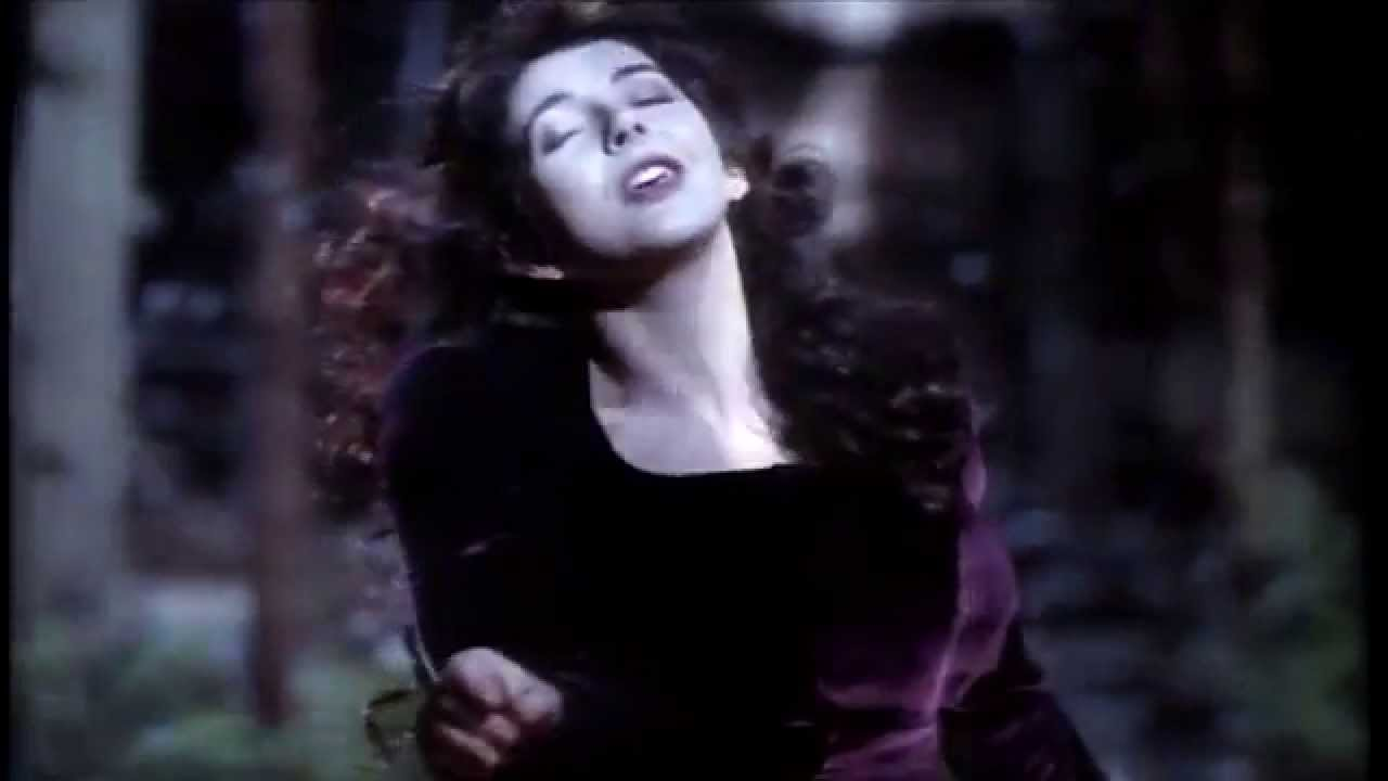Kate Bush The Sensual World Hd Lpr Remastering The