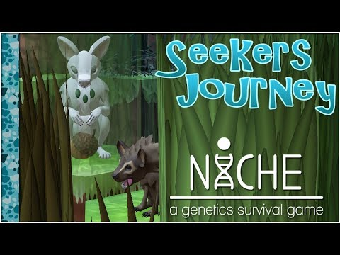 A New Island's Hidden Bearynea Babies?! • Niche: Seeker's Journey - Episode #17
