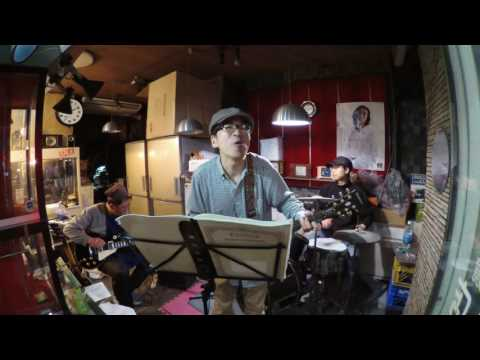 Heart of stone /Rolling stones / Cover / ZoomQ4n