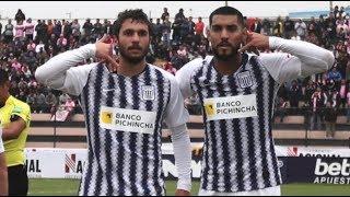 La Carne del Domingo: Sport Boys 1-2 Alianza Lima | RESUMEN y GOLES del partido