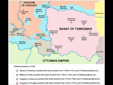 The Treaty of Belgrade