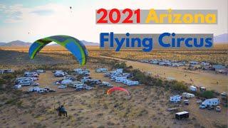 2021 Arizona Flying Circus