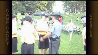 PSP Chester County Camp Cadet