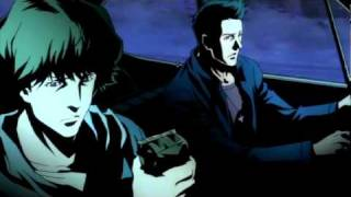 Supernatural The Animation Roadkill English Dub
