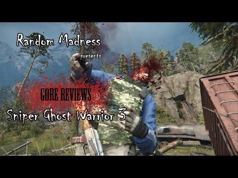 Gore Reviews -