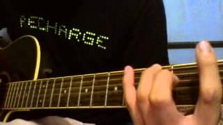 "''My Valentine"" Guitar Classic Cover By : Rian Priatna"