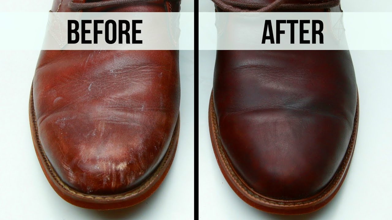 Homemade Leather Cleaner Conditioner Life Hacks
