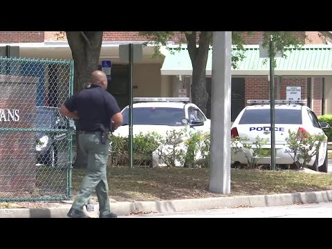 Gunfire near Saint Clair Evans Academy detected by ShotSpotter