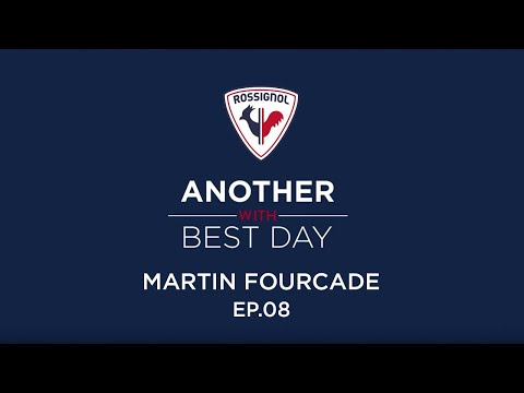 ROSSIGNOL | Another Best Day With Martin Fourcade | E08