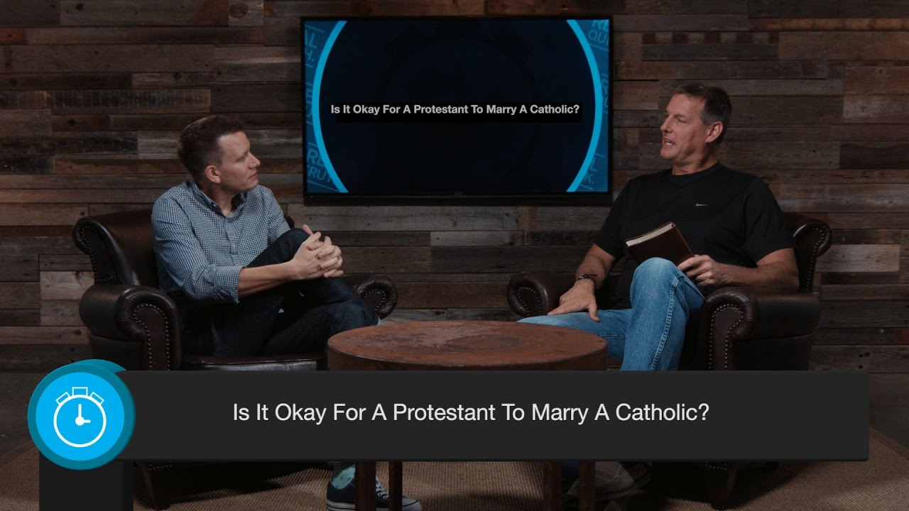 Protestant and catholic dating free