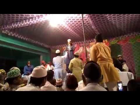 Irfan Raza Jaipuri•(+918630641736)•Lajawab Kalam..main sojaun ya Mustafa kehete kehete✓✓✓